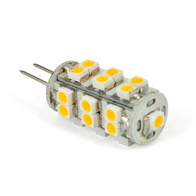led stiftsockellampe 1 25w 5w halogen 12v 3000k warmweiss cle led komponenten live led. Black Bedroom Furniture Sets. Home Design Ideas